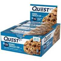 Quest Nutrition Quest Protein Bars - 12 Bars