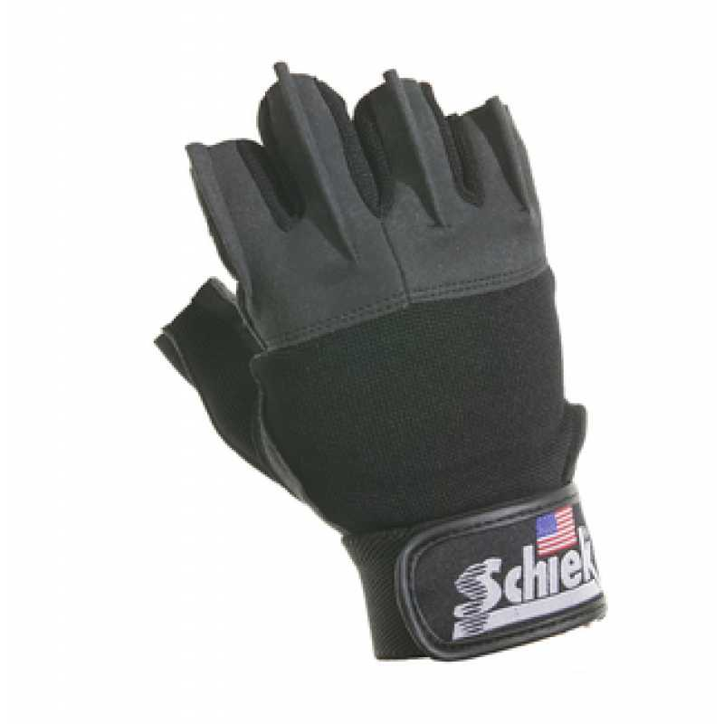 Schiek Platinum Series Lifting Gloves