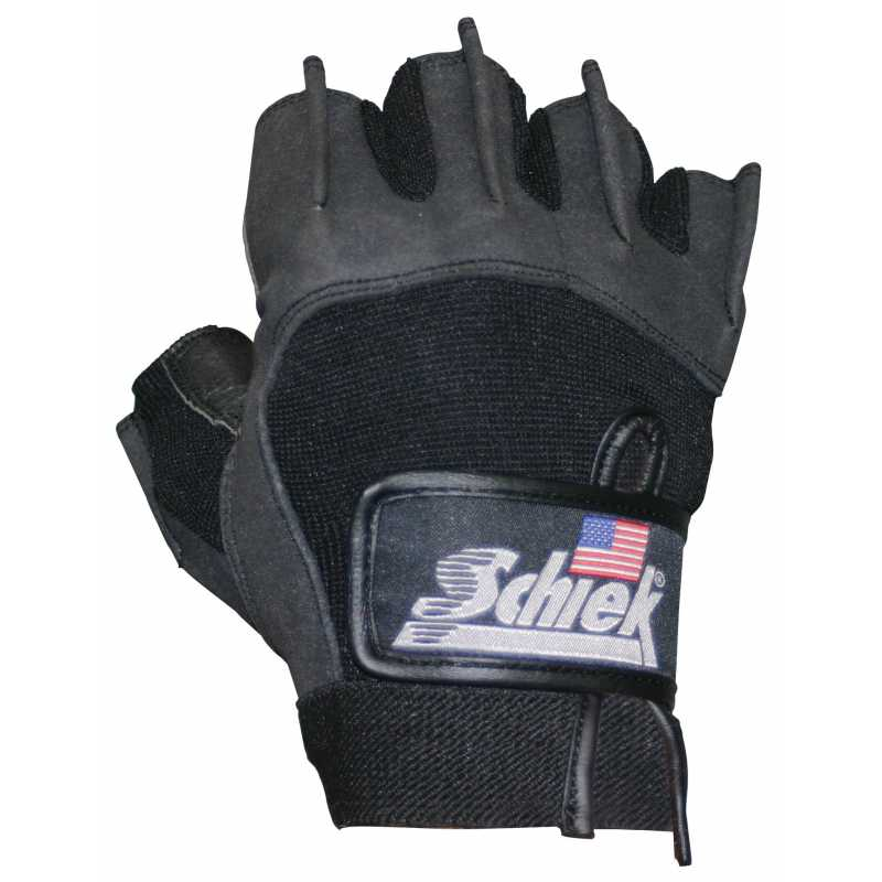 Schiek Premium Series Lifting Gloves
