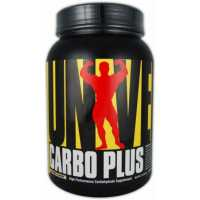 Universal Nutrition Carbo Plus - 2.2lbs