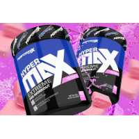 PerforMax Labs Hyper Max Extreme - 40 Servings