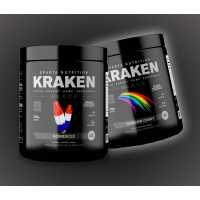 Sparta Nutrition Kraken Black - 40 Servings